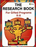 Research Book for Gifted, Nancy Polette, 1880505916