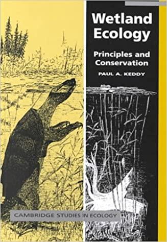 Principles and Conservation Wetland Ecology