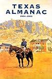 img - for TEXAS ALMANAC 2004-2005-P book / textbook / text book