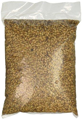Dingemans Belgian Cara 8 Malt (8L) Home Brewing Malt Whole Grain 1lb ()