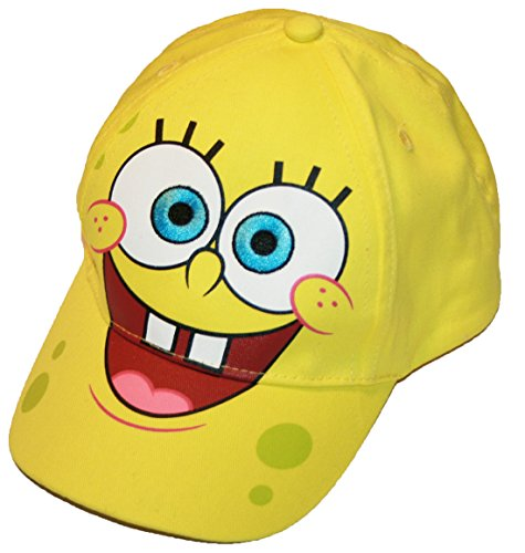 Spongebob Squarepants Little Boys Baseba - Spongebob Squarepants Clothes Shopping Results