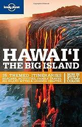 Hawaii the Big Island : Edition en langue anglaise