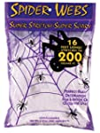 Super Stretch Spider Web - 16 Foot
