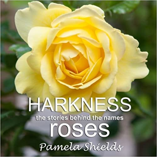 Harkness Roses: Stories behind the names
