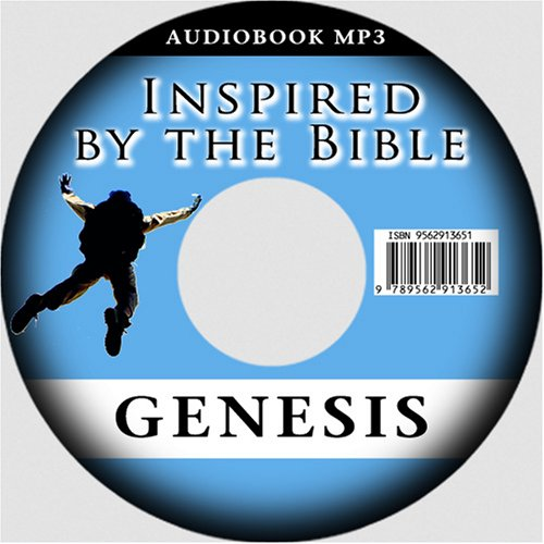 Read Online Inspired By The Bible Experience: The Book of Genesis ebook