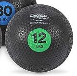Extreme Elite Medicine Ball in Green