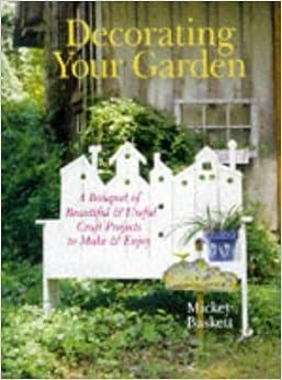 Book Decorating Your Garden
