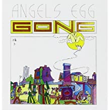 Angels Egg Radio Gnome Invisible Part II