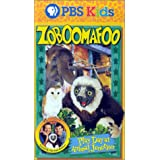 Zoboomafoo Animal Junction