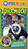 Zoboomafoo - Play Day at Animal Junction [VHS]