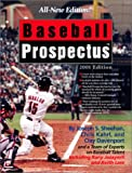 Baseball Prospectus: 2001 Edition