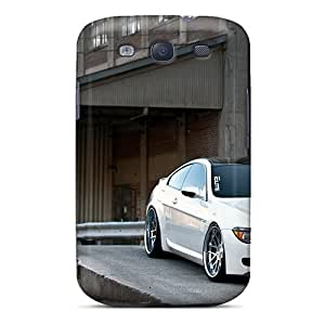 Series Skin Cases Covers For Galaxy S3(bmw M6 Car Wheels Tuning)