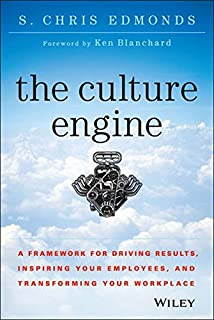 The culture blueprint a guide to building the high performance the culture engine a framework for driving results inspiring your employees and transforming malvernweather Images