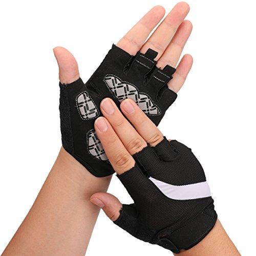Bike Rider Gloves - 8