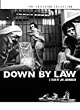 Down By Law poster thumbnail