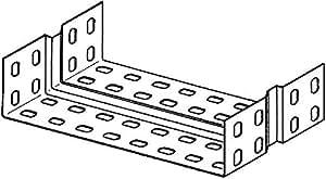 Cremallera Niedax 60.250°F RL Conectores para cable sistema 4013339540952