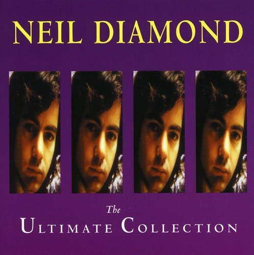 Neil Diamond - Ultimate Collection (CD)