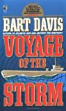 The Voyage of the Storm, Bart Davis, 0671769057