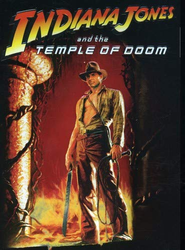 Indiana Jones and the Temple of Doom (Special Edition) -