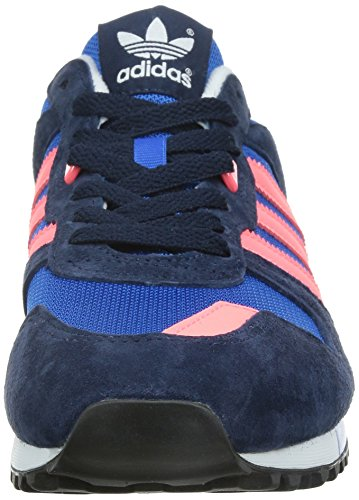 zx700 trainers, Navy blue, 7.5 UK