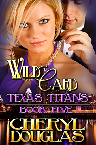 Wild Card (Texas Titans #5) (English Edition)