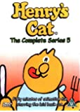 Henry'S Cat - Complete Series 5 [DVD] [2004]