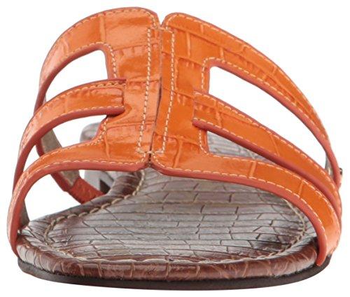 Sandal Berit Orange Classic Sam Edelman qFfC88