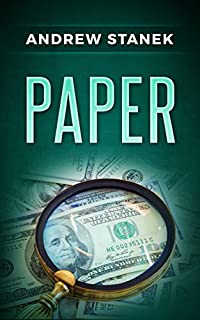 Paper by Andrew Stanek ebook deal