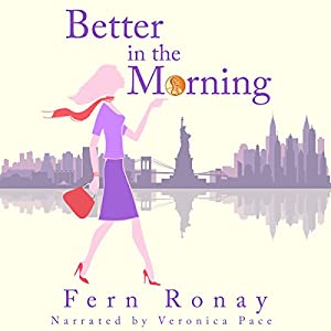 Better in the Morning Audiobook