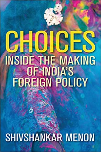 An insightful account of the evolution of India's foreign policy after the Cold War.