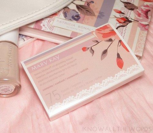 Mary Kay papelillos absorbentes de grasa facial by Body Market