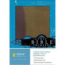 Tniv Thinline Bible