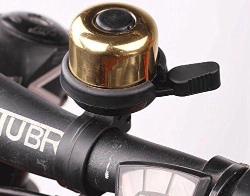 PsgWXL Timbres Campana De La Bicicleta Ruidosa Bicicleta De ...
