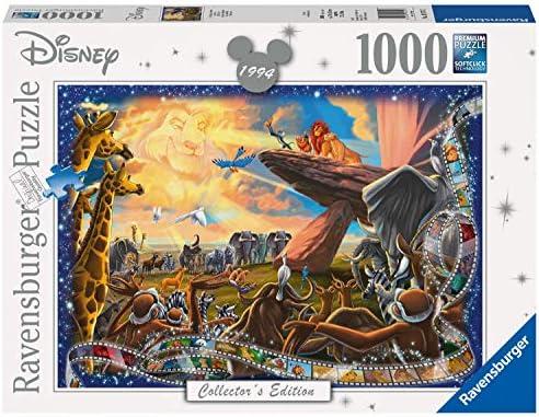 Ravensburger 19676 Disney Collector's