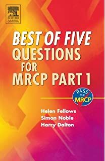 Buy essential revision notes for mrcp book online at low prices in best of five questions for mrcp part 1 1e mrcp study guides fandeluxe Gallery