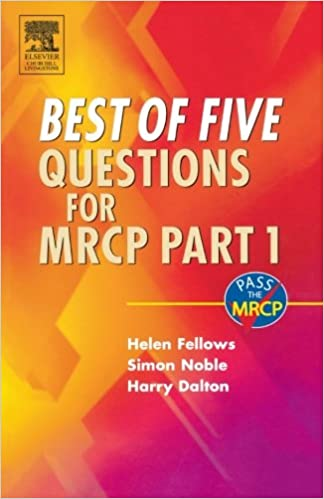 Multiple Choice Questions (The Complete Mrcp Series) (Pt. 1)