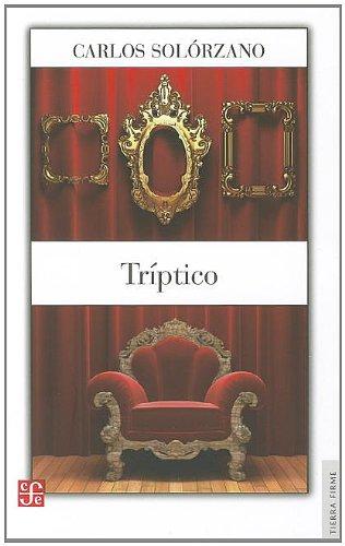Descargar Libro Triptico Carlos Solorzano