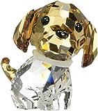 Swarovski Puppy Figurine, Max The Beagle