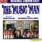 The Music Man: Original London Cast (1961)