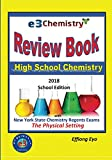 E3 Chemistry Review Book: 2018 School Edition: High