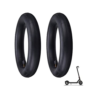 Ourleeme Mi Scooter Inner Tube, Electric Scooter Tire 8 1/2 2 Inner Tube, 2 Pcs Tire Tube Replacement for Scooter: Toys & Games