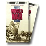 World War I : The Complete Story