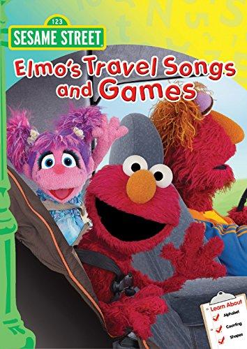 SST: Elmo's Travel Songs & Games ()