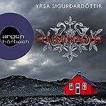 Feuernacht (Dóra Guðmundsdóttir 5)   Yrsa Sigurðardóttir