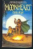 Moonheart, Charles de Lint, 0441537197