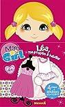 Léa, ma poupée à habiller par Hemma