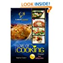 Love Of Cooking: Chicken (Love of Cooking: Volume II)