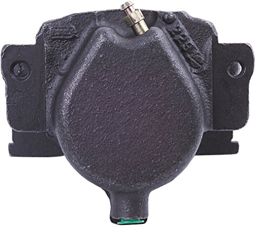 Cardone 18-4013 Remanufactured Domestic Friction Ready (Unloaded) Brake Caliper