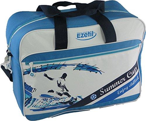 Ezetil Cup, Verano Cup KC Verano Cup, Ezetil Azul/Blanco, M, 10716710 1a11c0