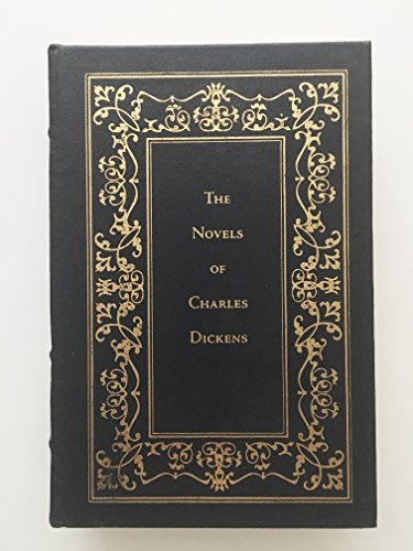 The Novels of Charles Dickens - Great Expectations, A Tale of Two Cities